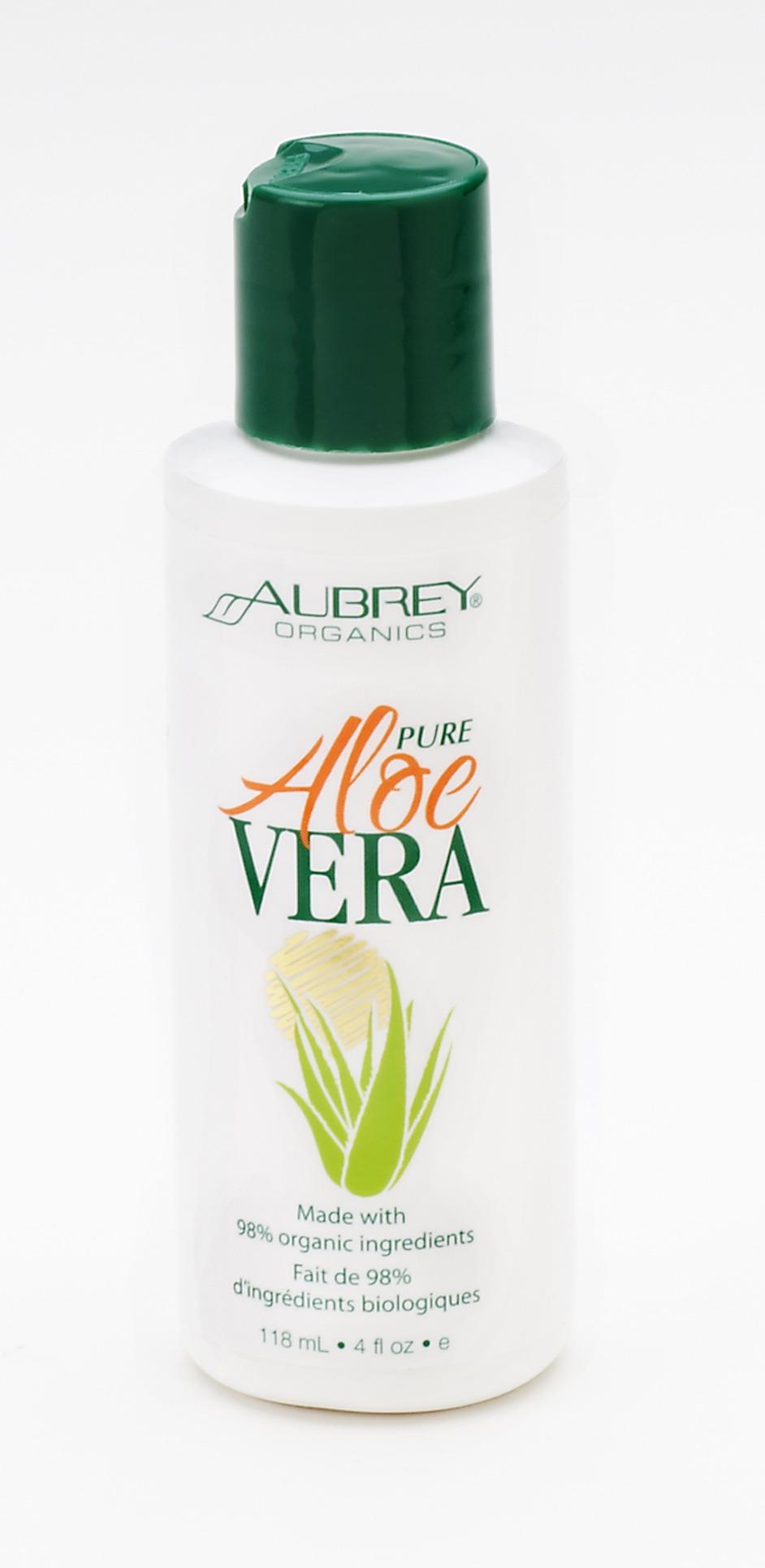 081 Aloe Vera