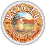 B006 Mini Foot Balm