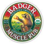 B017 Muscle Rub