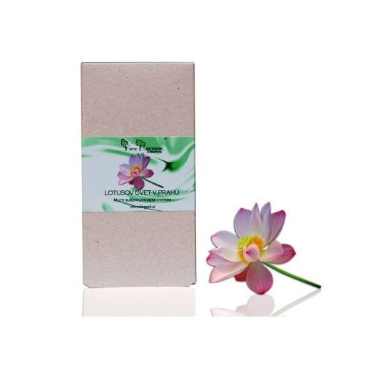 Lotus prah zmn