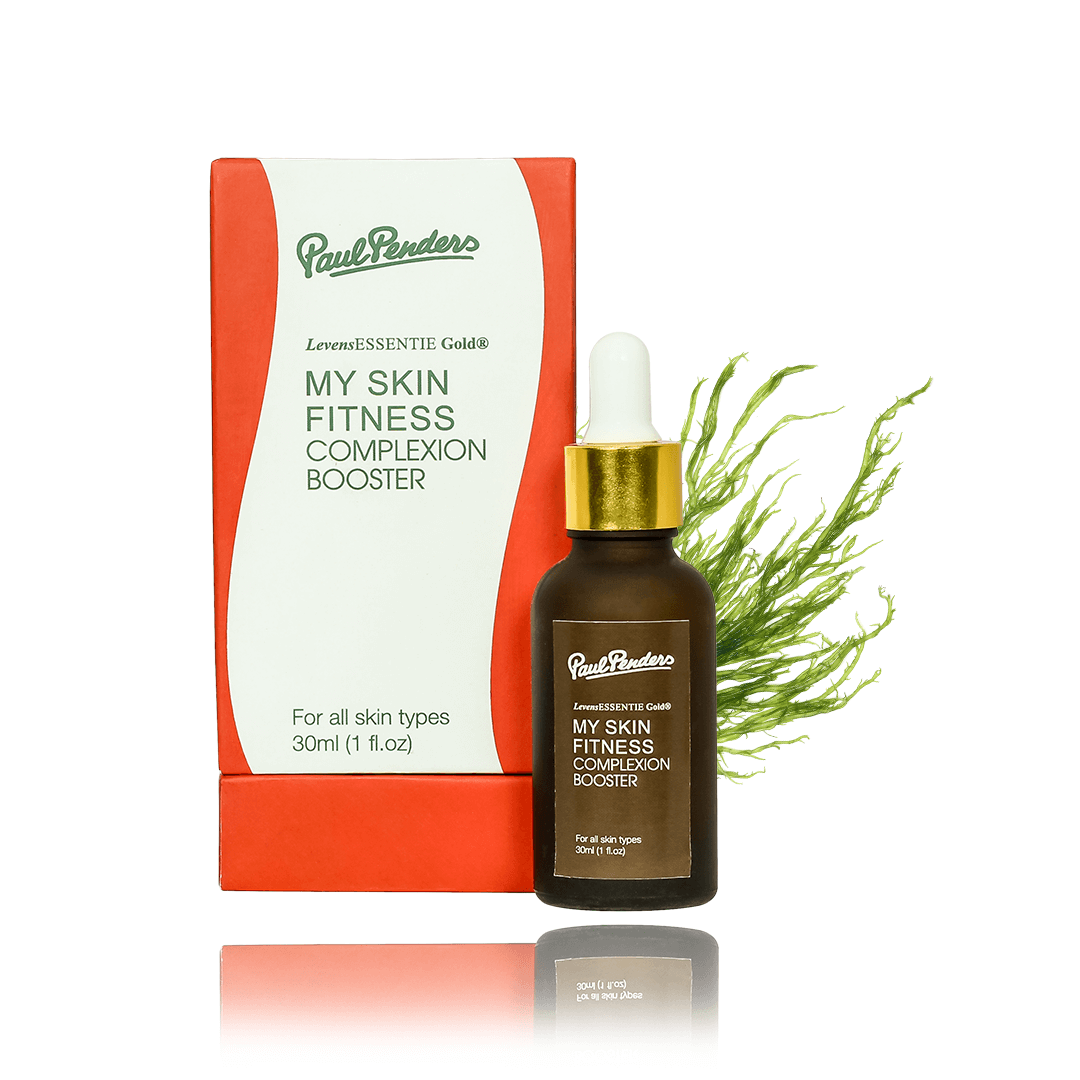 My Skin Fitness Complexion Booster