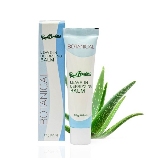 Leave in Defrizzing Balm