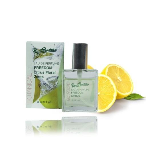 Perfume Freedomcitrus
